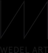 Wedel Art logo